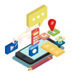 Innovation in Education using mobile technology