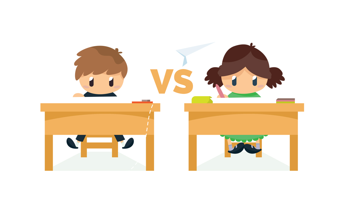 eLearning vs the traditional classroom